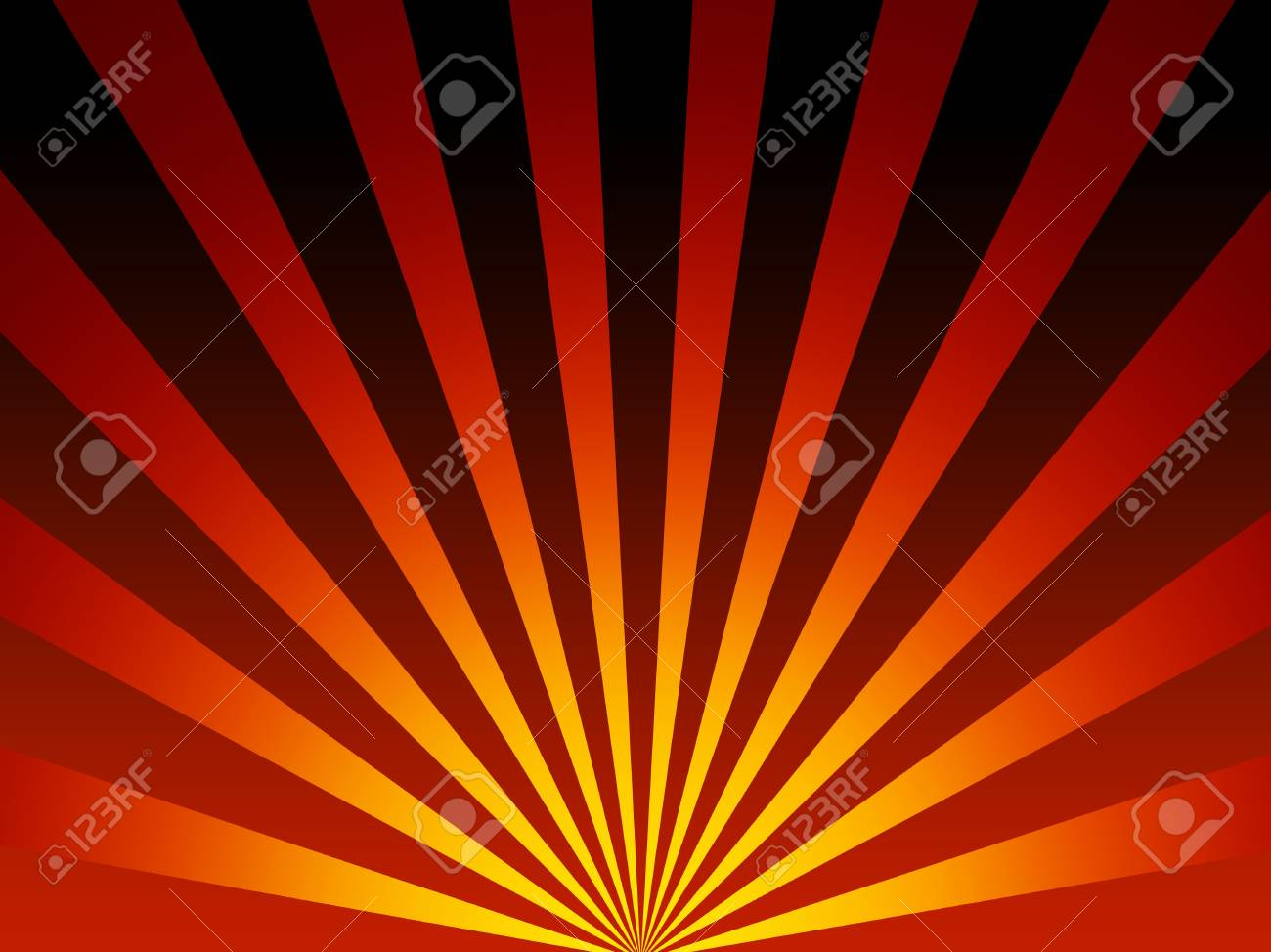 ray background Stock Photo - 16235438