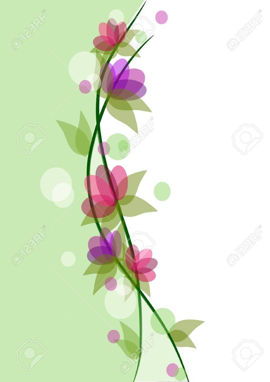 fleurs de beaute