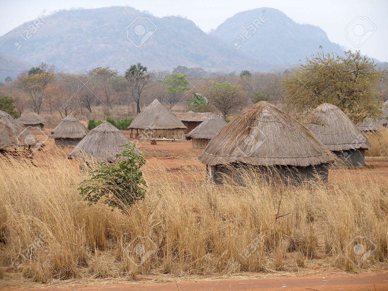 African village Nude Photos 74