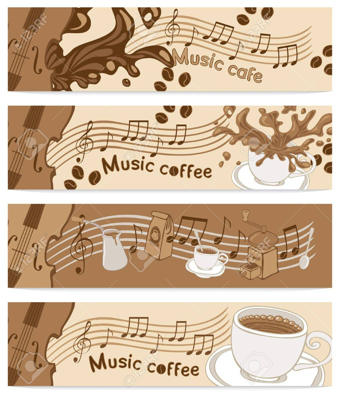 163 Musical Rest Stock Illustrations, Cliparts And Royalty Free ...