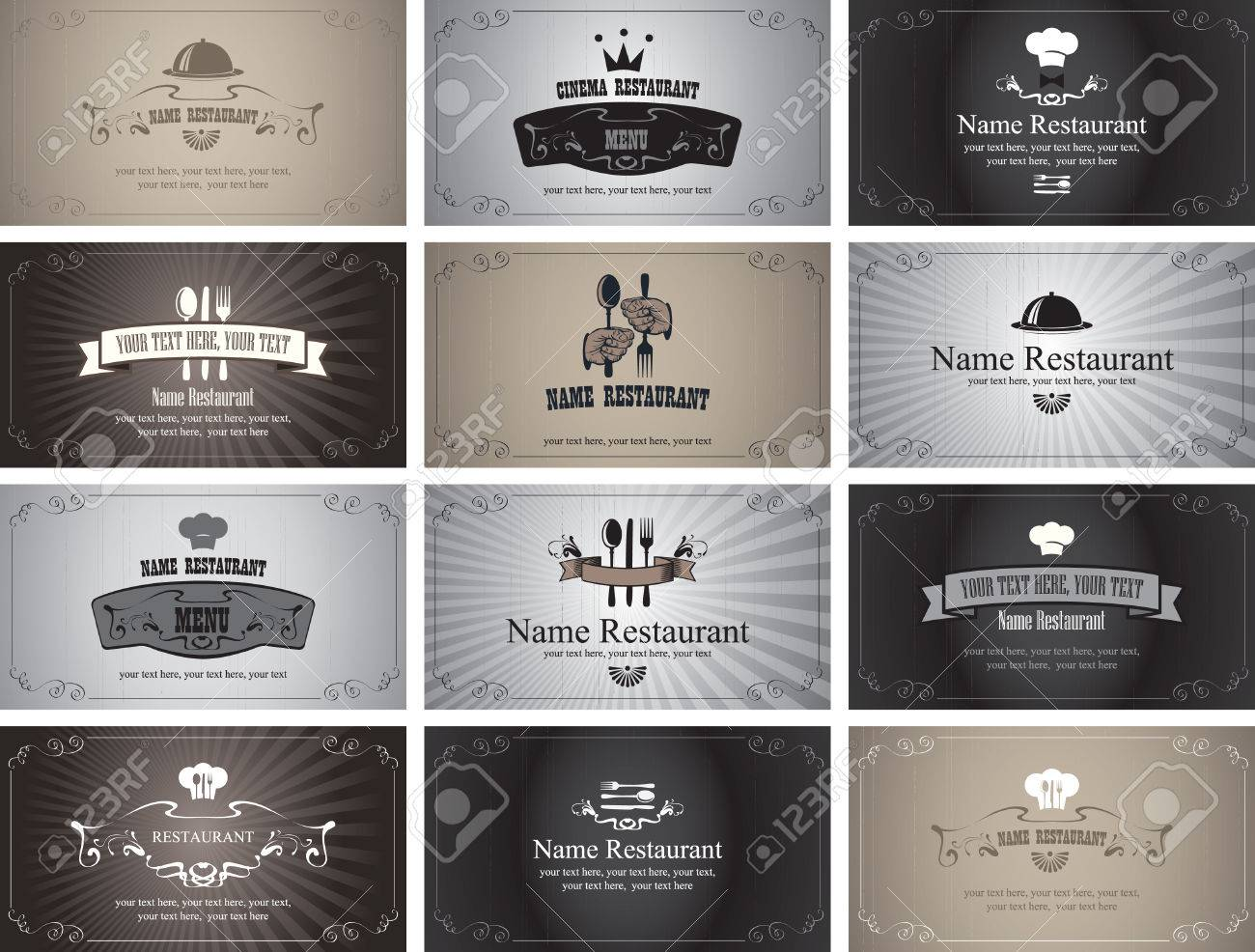 Styles of business cards gallery free business cards styles of business cards choice image free business cards advanta business credit card choice image free magicingreecefo Choice Image