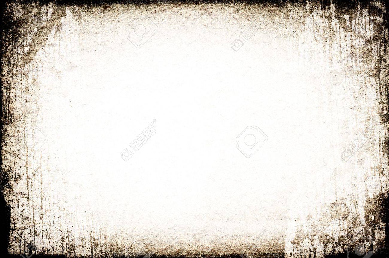 grunge brown frame useful as background for design works stock photo 7508798