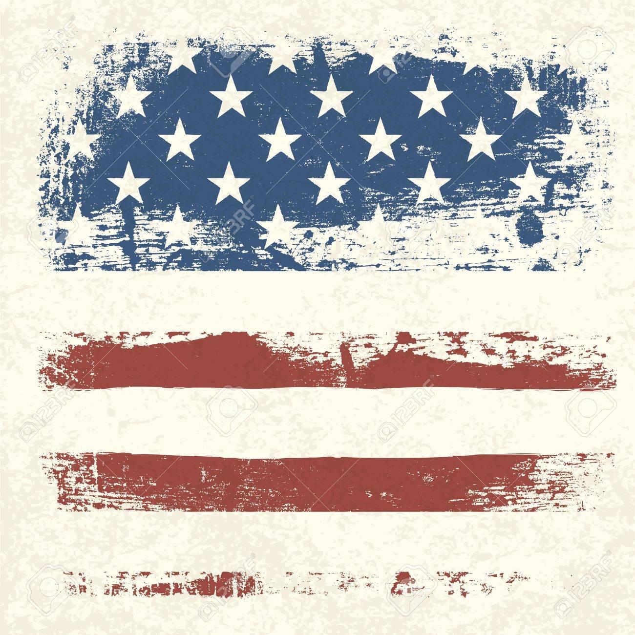 Rustic American Flag Wallpaper 12286122-american-flag-vintage