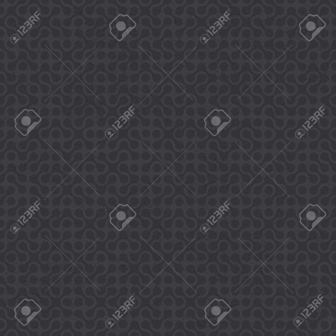 Abstract grayscale seamless pattern. Vector, EPS10 Stock Vector - 18586213