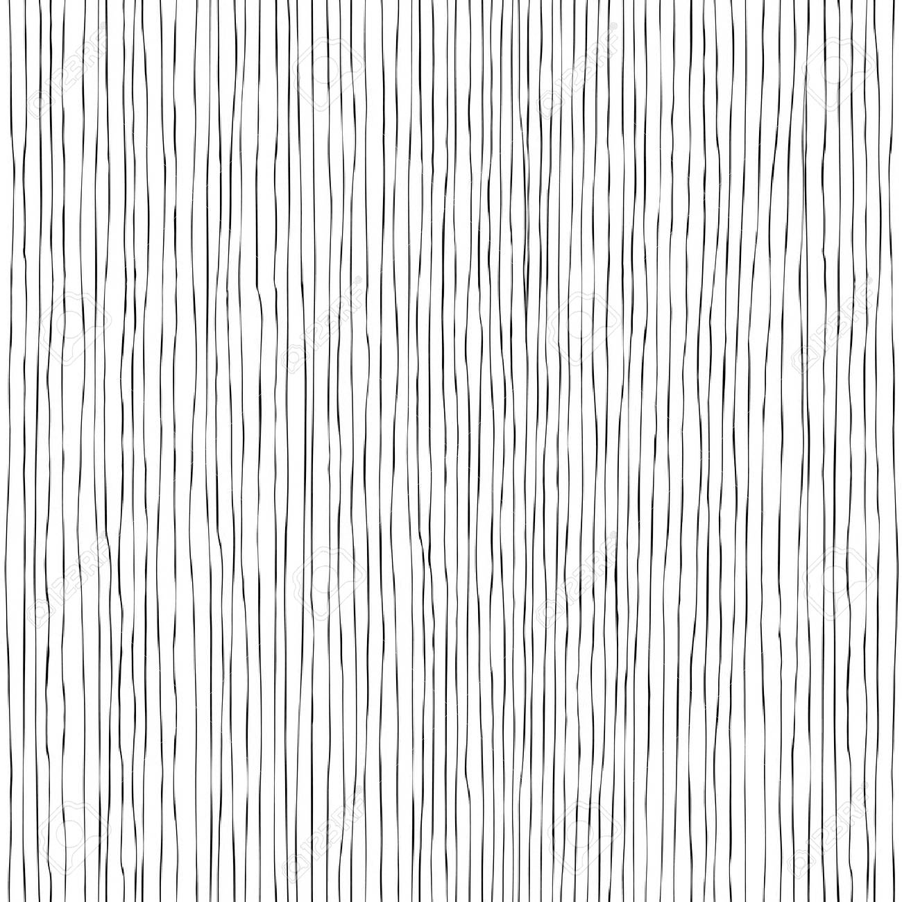seamless vertical lines hand drawn pattern royalty free cliparts