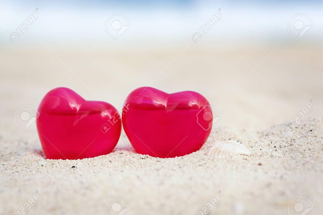 tiefe liebe
