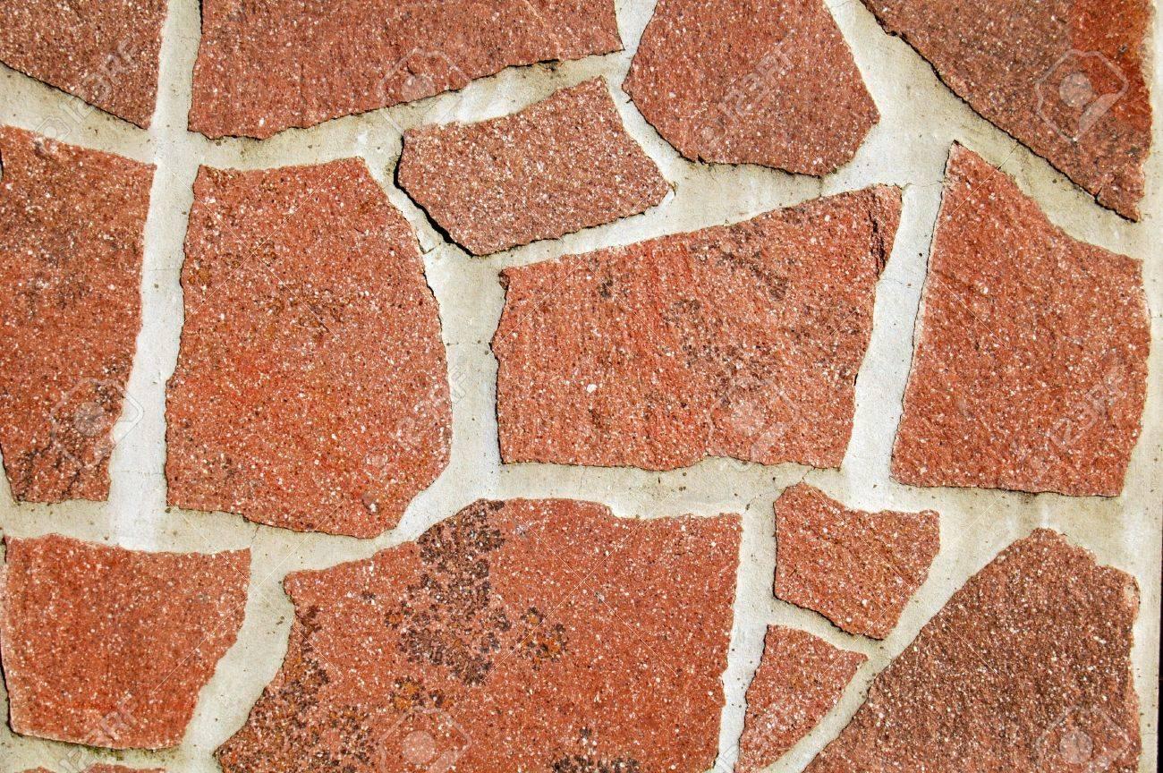 Red Rocks Standard-Bild - 5516800