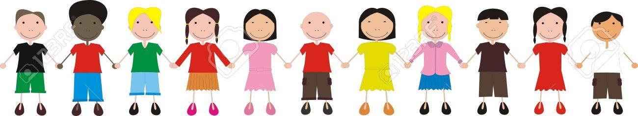 Kinder V2 Standard-Bild - 12802746