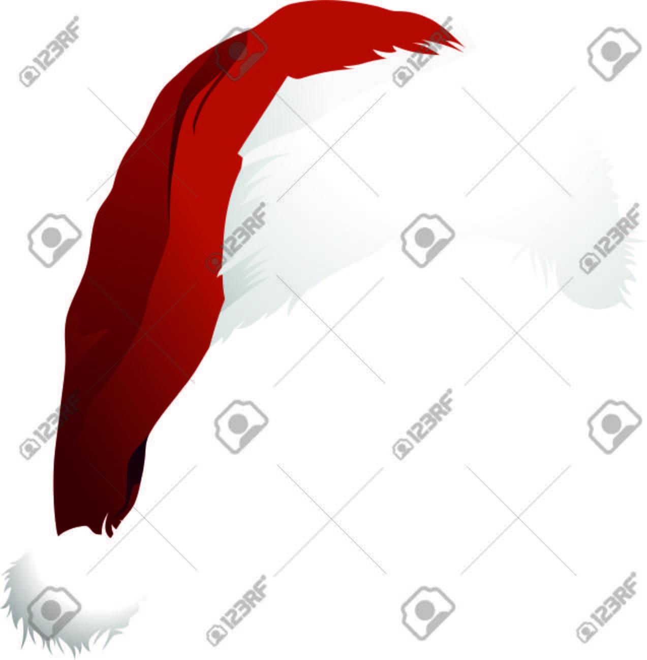 Nikolausmütze Standard-Bild - 33353502