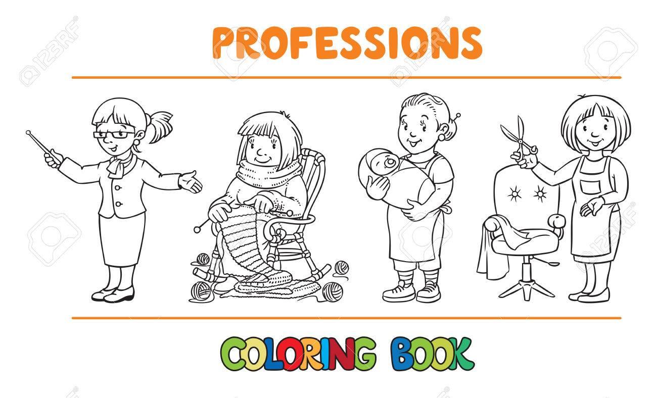 Lujoso Triples Libros Para Colorear Imagen - Enmarcado Para Colorear ...
