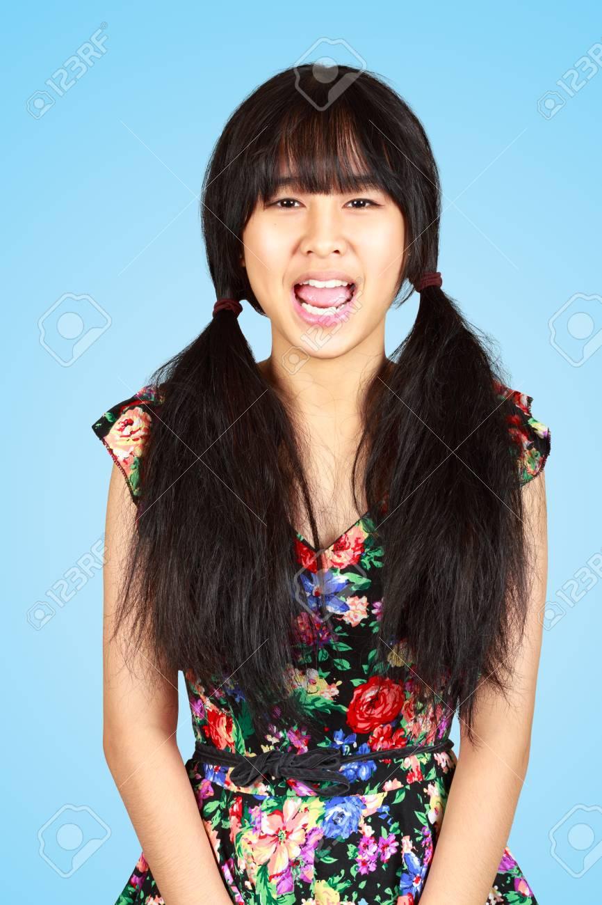 asiatische teens