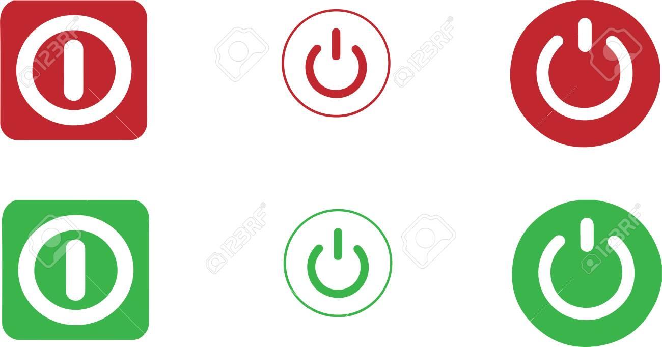 switch icon isolated on white background - 148426840