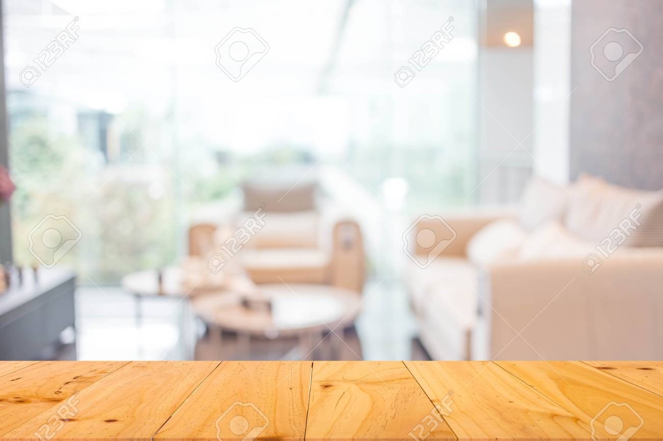 Image Of Blur People At Modern Office For Background Usage Stock