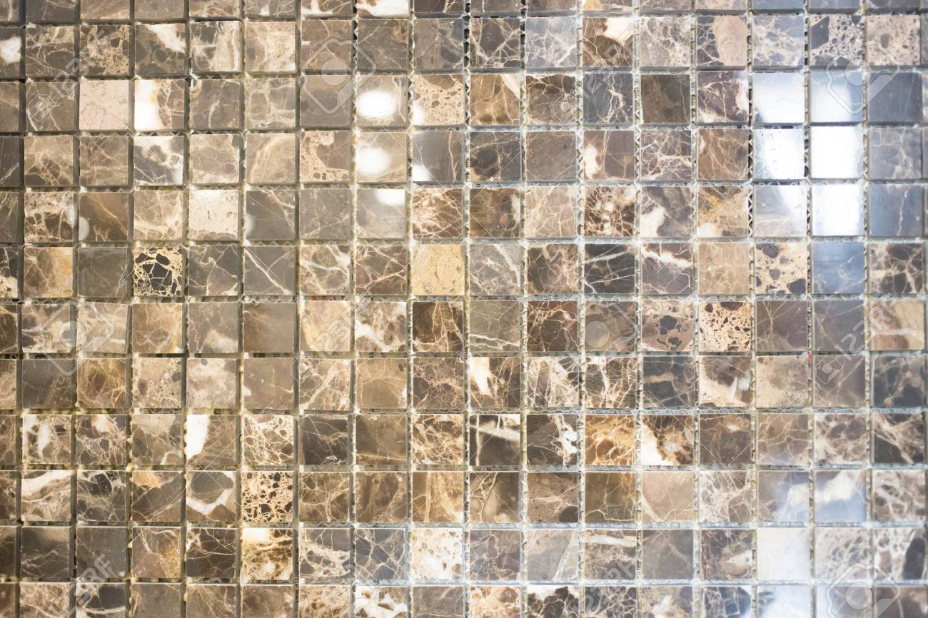 Classic tile wall texture for interior stock photo picture and
