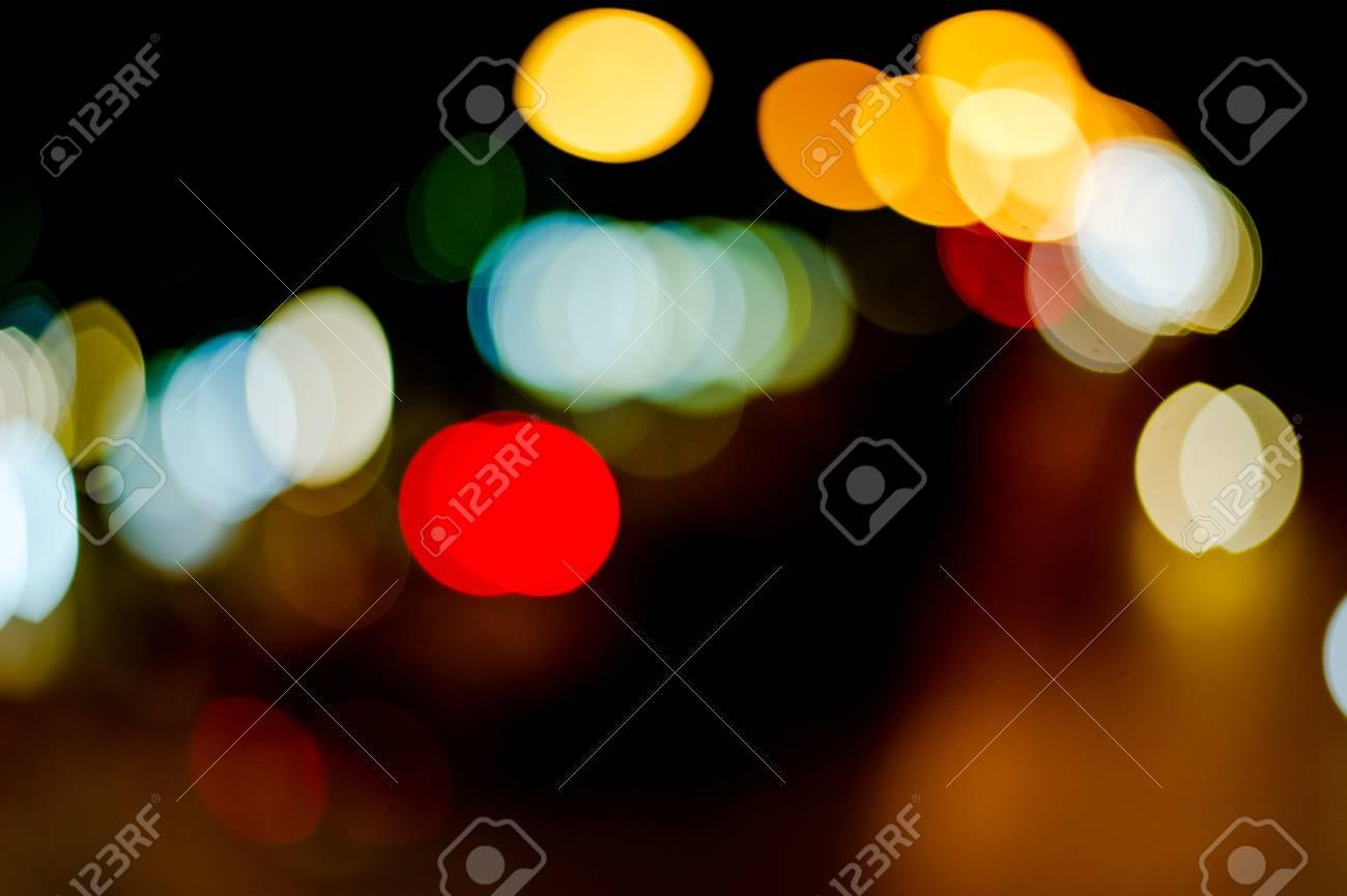 Beautiful Blooms Backgrounds Bokeh Wallpapers Street Lights