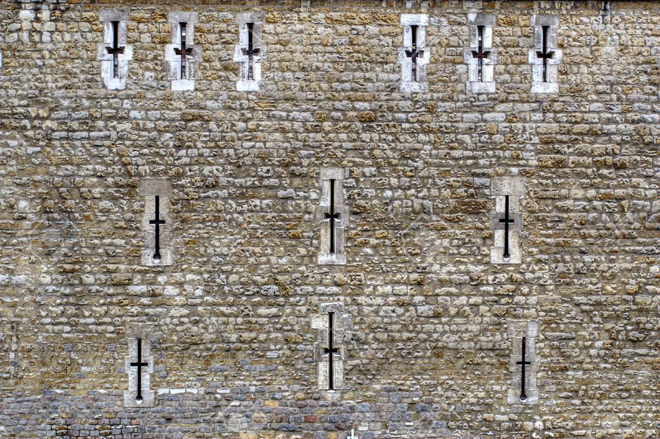 Images - Lock wall in london