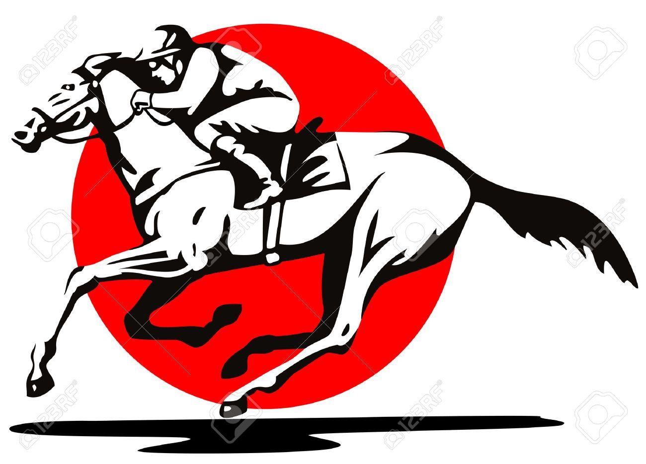Horse racing - 2888266