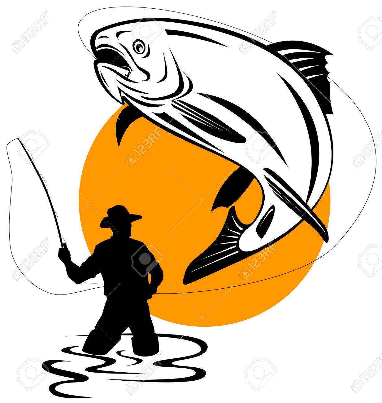 Fishing Vector | Info