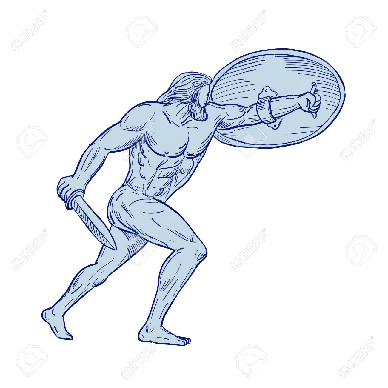 Roman Warriors Clipart Roman Person - Ancient Rome Soldier Gif - Free  Transparent PNG Clipart Images Download