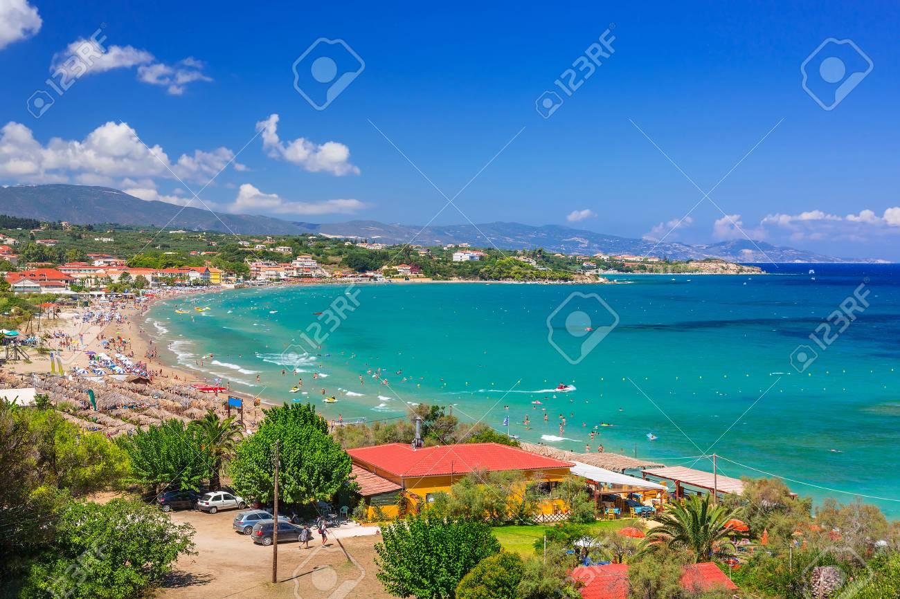 Navagio beach op Zakynthos weer toegankelijk - Griekenland.net | 866x1300
