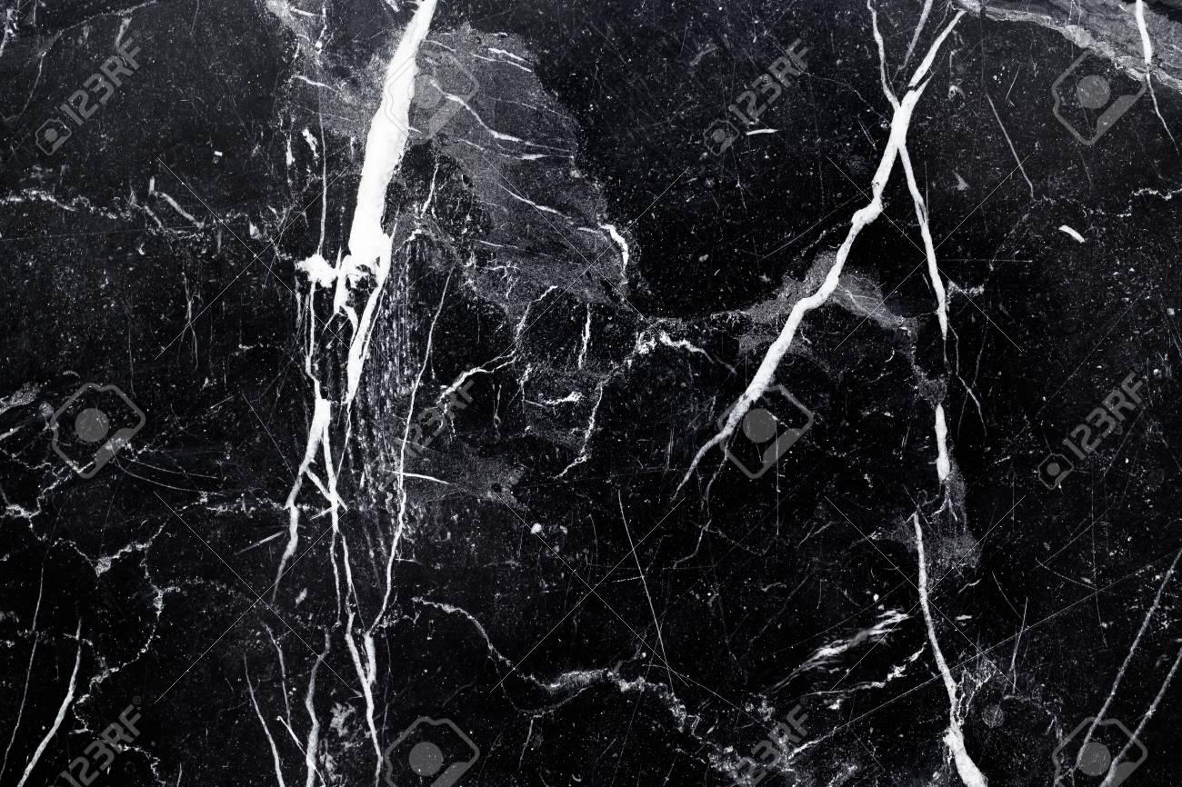 Fond Decran Marbre Noir
