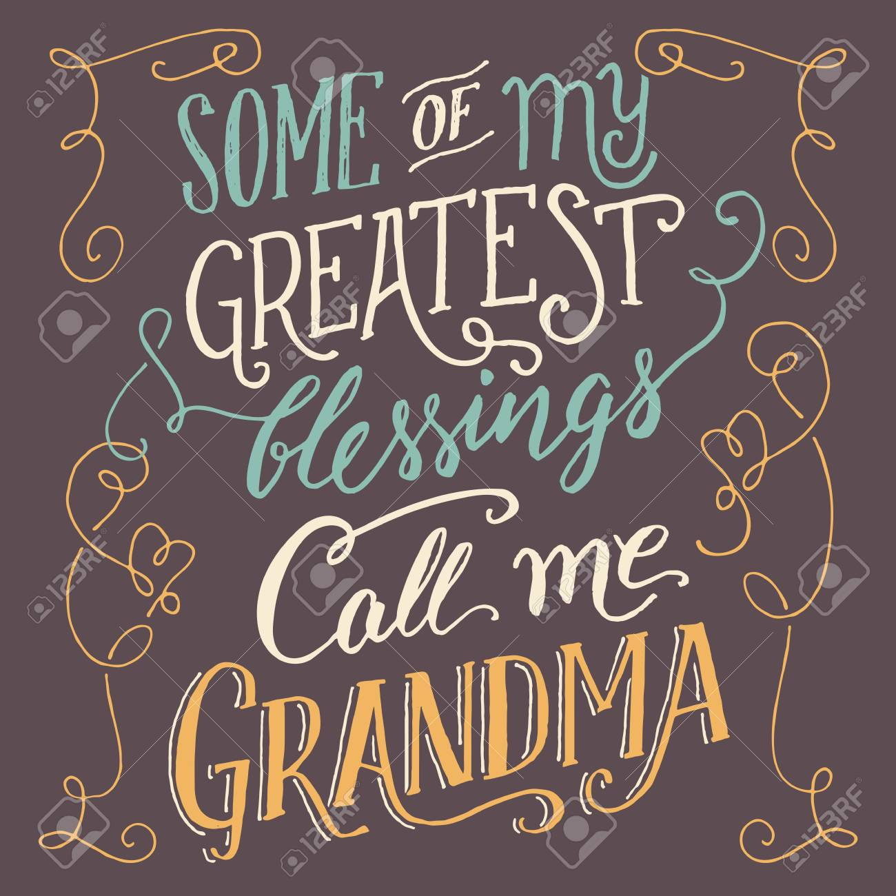 about grandmother