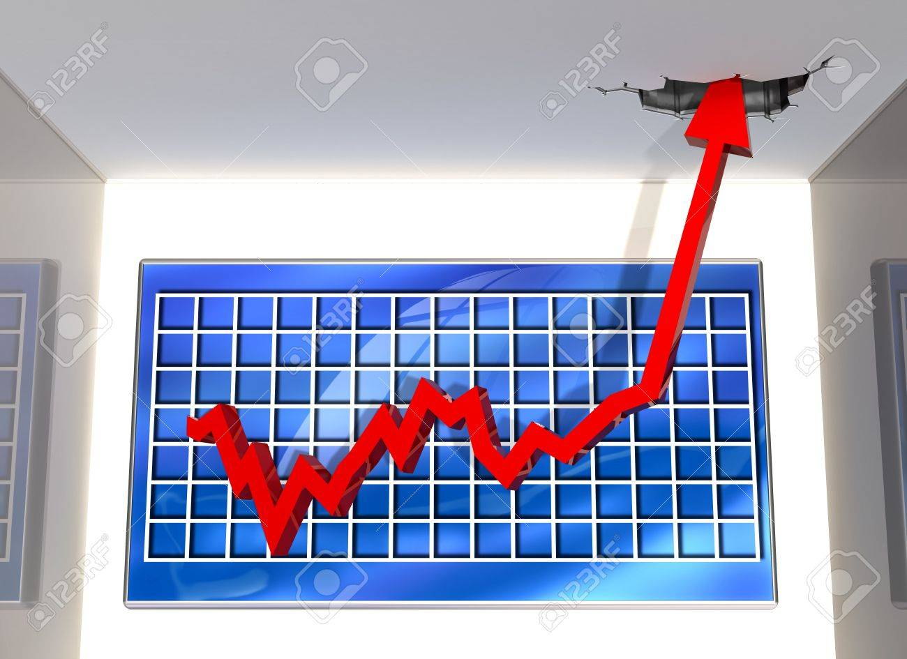 3773389-illustration-of-a-graph-where-th