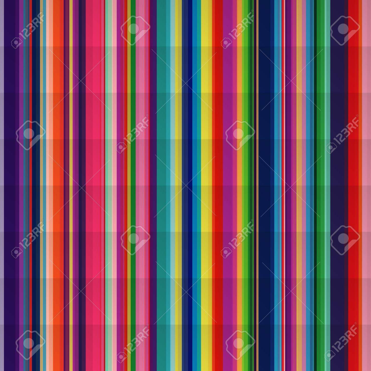 seamless colored striped background Stock Vector - 20269821
