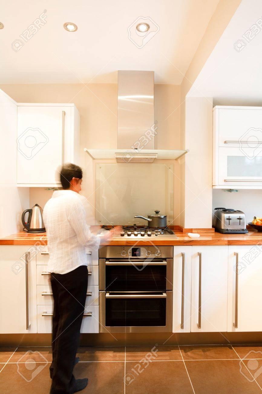 Cocinas Elegantes. Ejemplos De Cocinas Elegantes Modernas Y ...