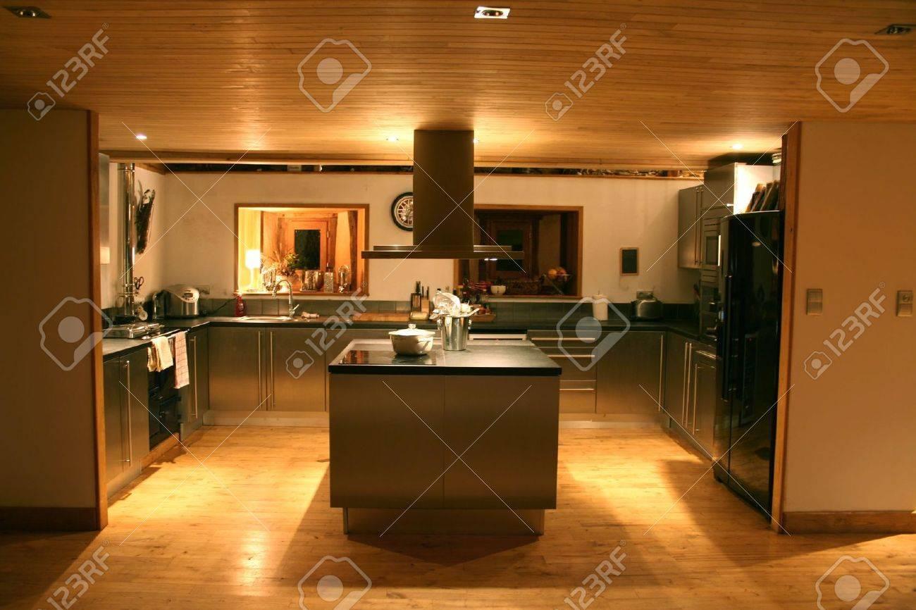 Schön Die Nacht Küche Galerie - Ideen Für Die Küche Dekoration ...