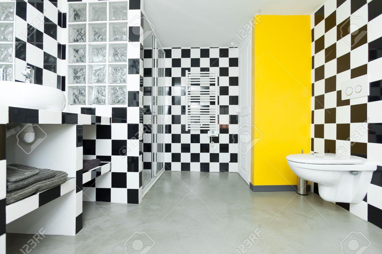 Mosaico Bagno Moderno.Piastrelle Bagni Moderni Con Mosaico Elegant Piastrelle