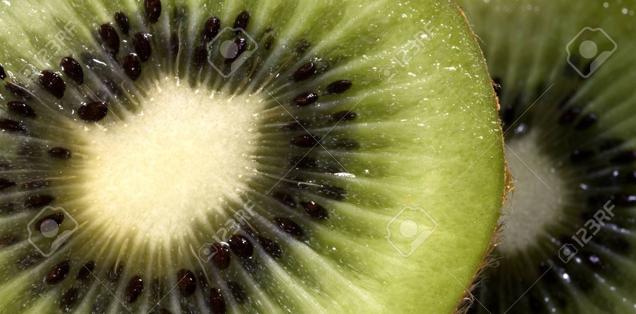 Kiwi Fruits Stock Photo - 4708334