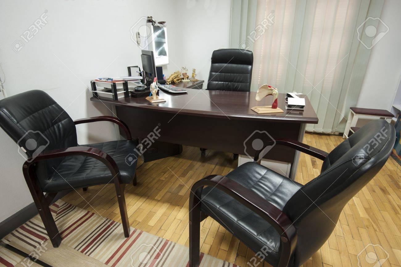 Bureau cabinet medical