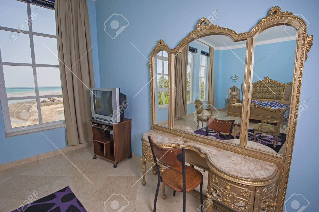 Decoration D Ameublement De Decoration D Interieur D Une Chambre A
