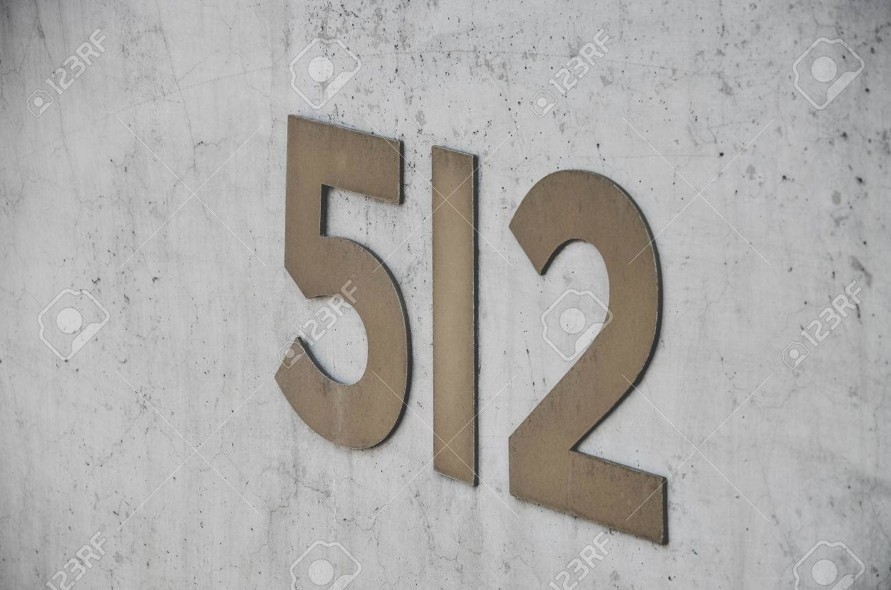 Numbers: August 2010