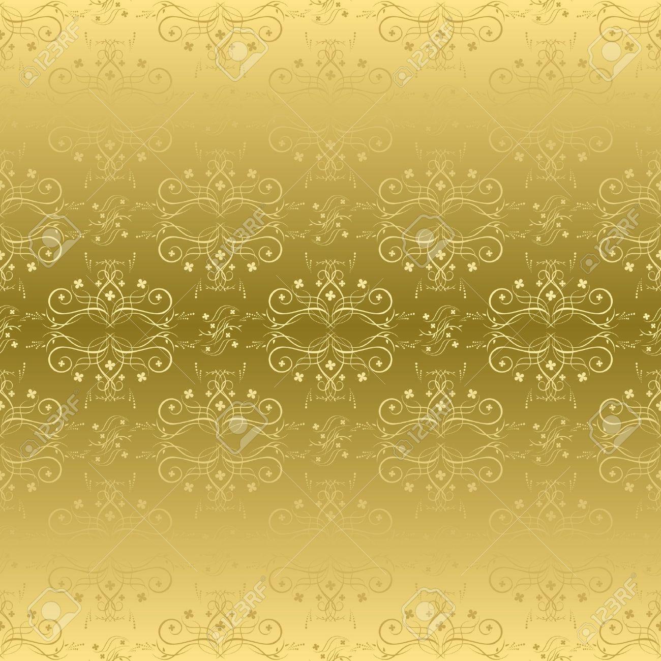 Vector Vector Golden