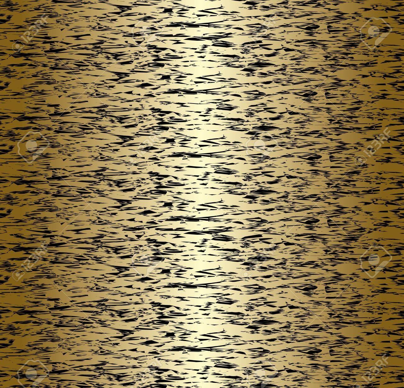 Gold Gradient Vector Vector Vector Seamless Gold