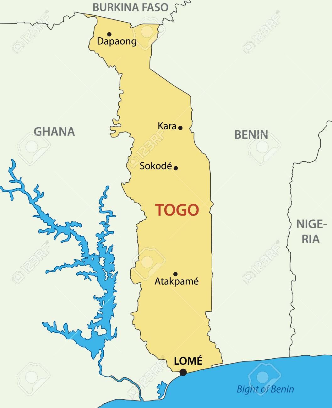 トーゴ 共和国