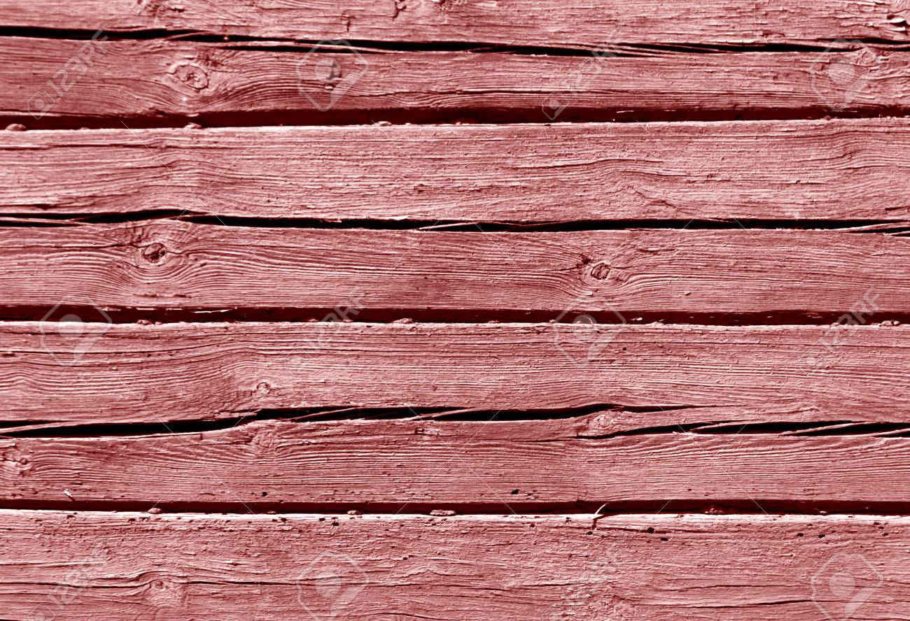 Brown Color Log House Wall. Abstract Background And Texture For ...