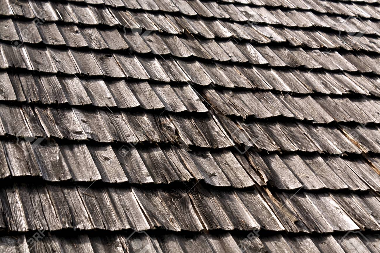 Old Wooden Roof Texture Abstract Background And Texture For Stock Photo Picture And Royalty Free Image Image 93880021
