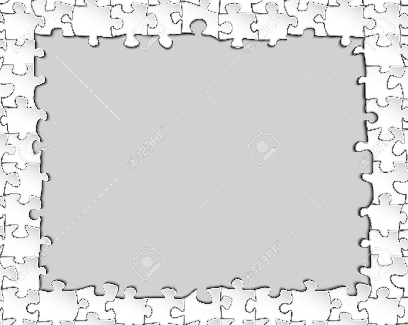 Groß Rahmen Für Puzzles Zeitgenössisch - Benutzerdefinierte ...