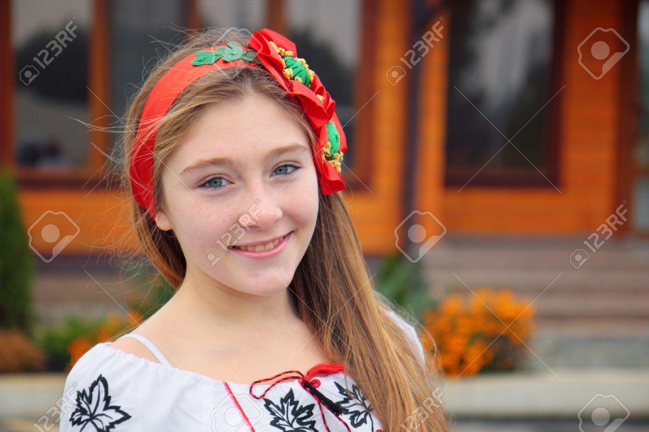 cute ukrainian girls