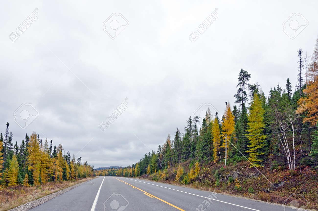 スペリオル湖、オンタリオ州、カ...