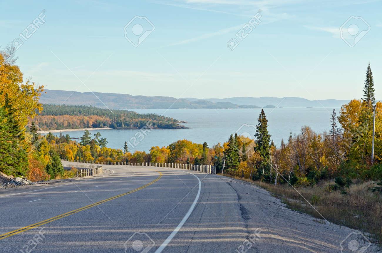 トランスカナダハイウェイ