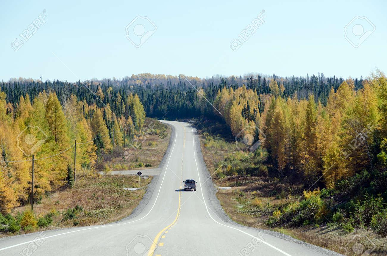 トランスカナダハイウェイ スペ...