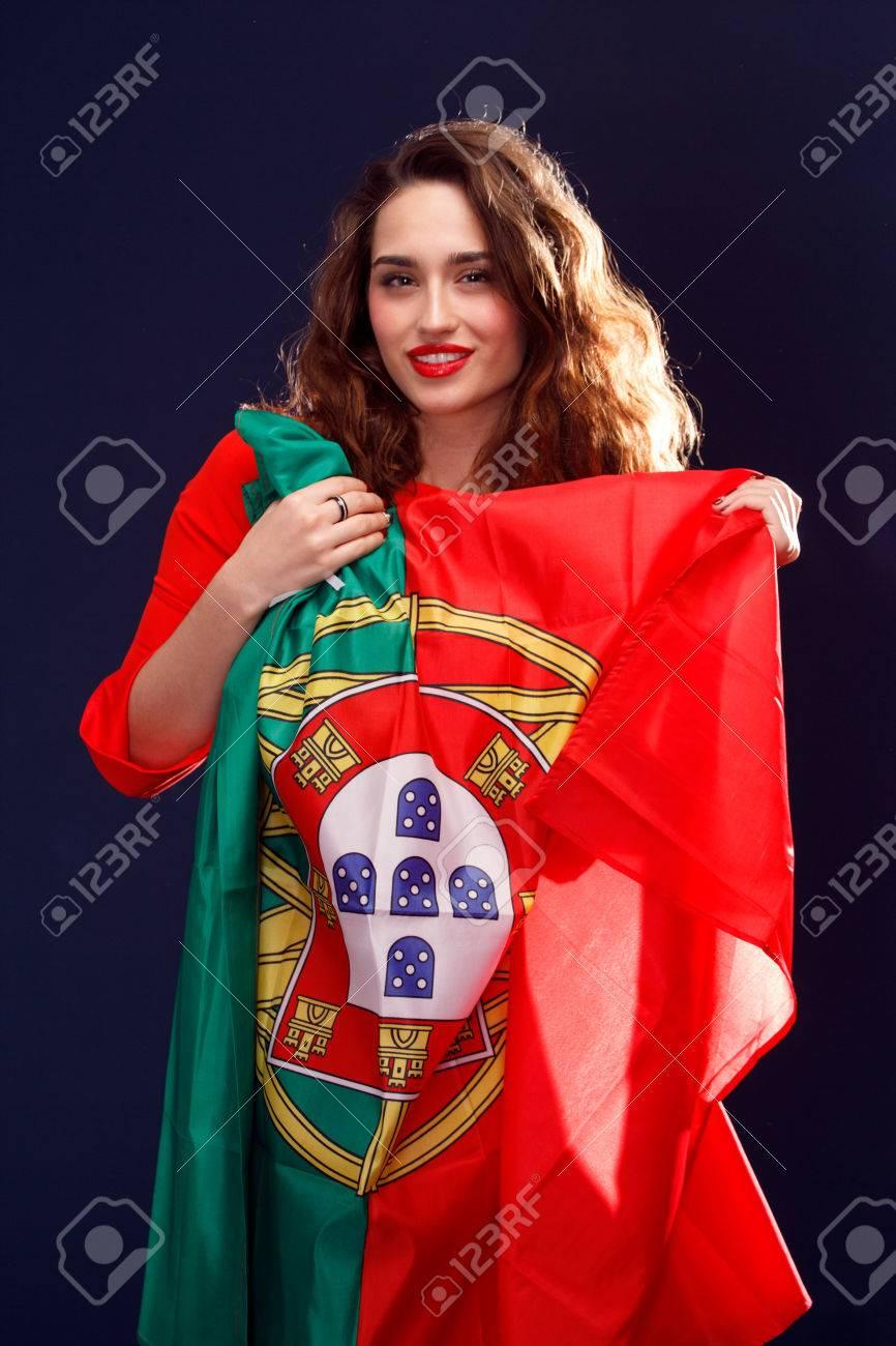 photo femme portugaise