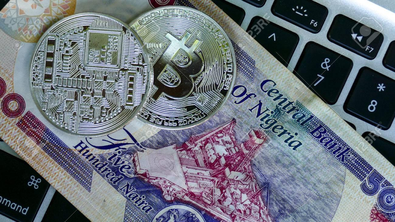 quanto è un bitcoin in naira
