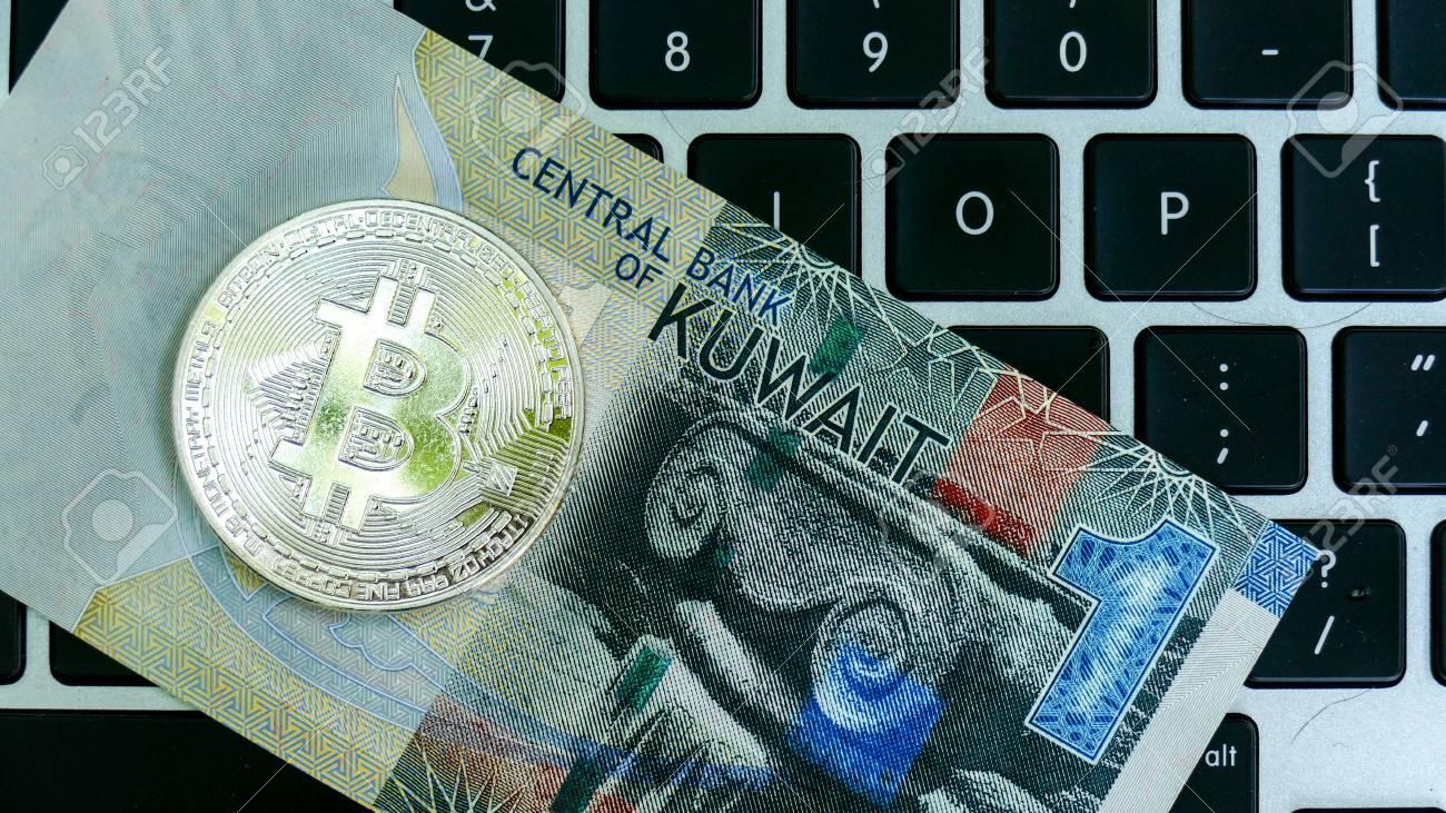 KWD la BTC - Dinarul din Kuweit to Bitcoin Convertorul valutar
