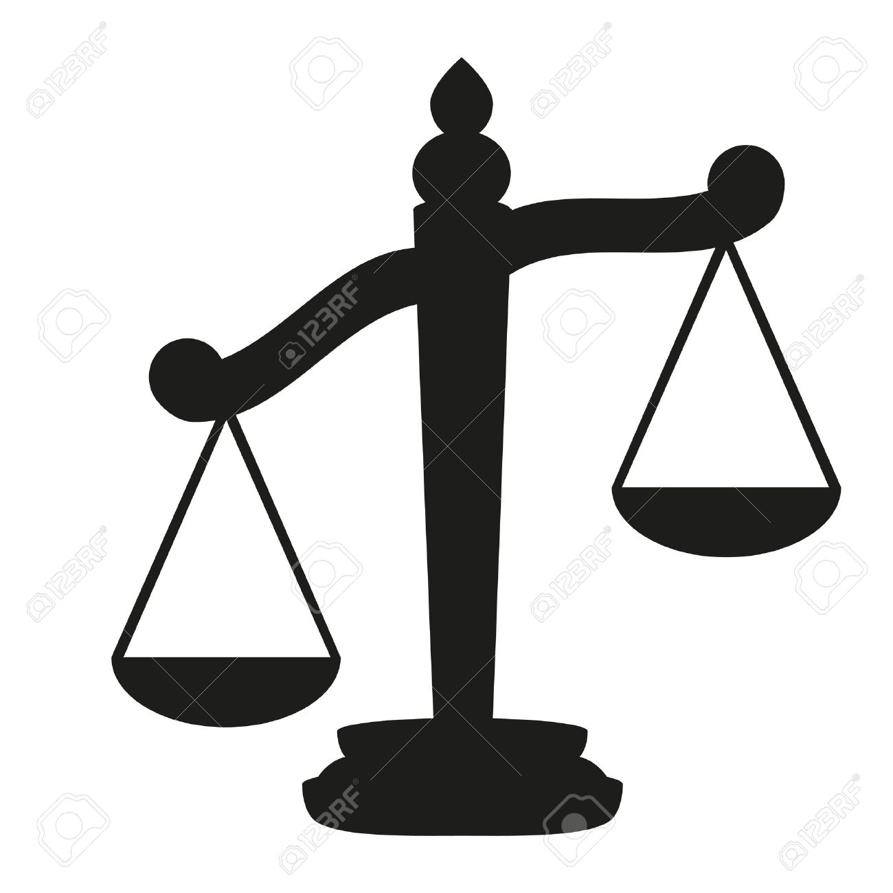 scales of justice royalty free cliparts vectors and stock rh 123rf com scales of justice vector image scales of justice vector free download