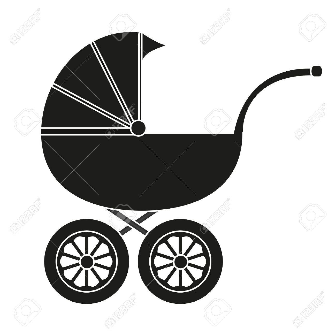 Baby carriage - 17054911